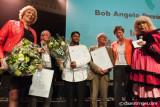 Carolien van de Lagemaat, Mushin Hendricks, Tanja Ineke, Margreet Dolman
