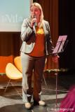 Roxanne van den Berg