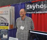 Greg Crinklaw, Skyhound Software