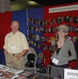 Gary & Rachel Parkerson, Astronomy Technology Today