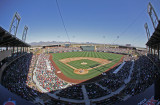 Game #1: Diamondbacks vs. Rockies, 2/23/13, Salt River Fields, Scottsdale