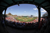 Game #8:Royals vs. Angels, 3/22/13, Tempe Diablo Stadium