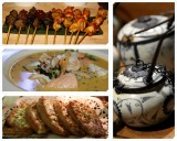Tasty foods, Ferringhi Garden