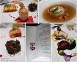 X'mas Dinner 2012