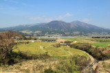 Aso from a distance