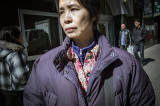 Woman, Chinatown 5392