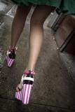 Legs, Shoes...