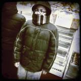 Boy In Bakery