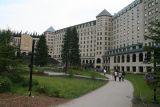 Fairmount Hotel