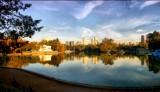 Parque de Chapultepec, Mexico D.F.