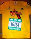 Preparando la próxima 1/2 maratón