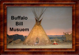 07-19-2011 Buffalo Bill Museum  Cody, Wyoming