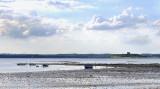 Low tide / Ebbe