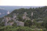 Montpellier le vieux et Peyreleau