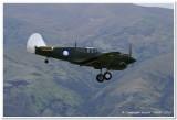 Curtis P40 Kittyhawk