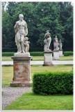 Nymphenberg Gardens
