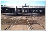 Junee Railway Turntable