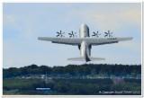 Fuzzy Lockheed Hercules