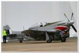 RAAF North American P51-D Mustang