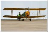 RAAF de Havilland Tiger Moth