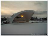 Narvik Havn U-Boat Memorial