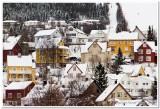 Narvik - Colour Choice