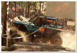Turbo Diesel & Dust