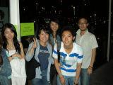 (±M°Ï-PSA new student welcome party) Parsons 2006ªï·s·|