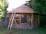 Roger and Larry Build a Meditation Room