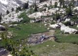 Heaven in the High Sierras