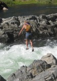 American River Trips