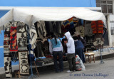 Street Vendor's Stall