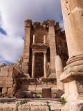 Side Altar / Gerassa Ruins