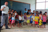Juanito, introducing us to these school children