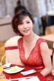 新娘_萱於民生晶宴之訂婚新秘造型紀錄