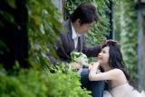 新娘_Lucia_自助風格婚紗造型紀錄