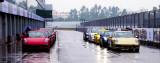 Porsche Driving Experience 2012
