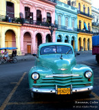 Cuba, People-to-People Cultural Exchange