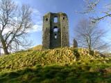 Clun  Castle