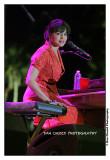 Nora Jones - The Little Willies - Stagecoach Festival