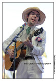 Justin Townes Earle - Stagecoach Festival - 2013