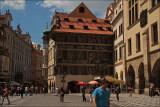Prague - Praag