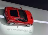 2013 North American International AutoShow - Detroit