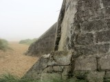 ...where Canadian and British troops fought to take or destroy the guns in the eastern half of the invasion