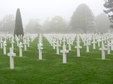 more than 9000 graves are here...
