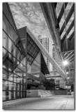 Austin City Hall Architecture 2