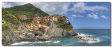 Images from the Cinque Terre