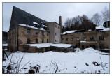 Wood Factory, abandoned...