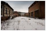 Machinenbau, abandoned...