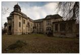 Villa G, abandoned...